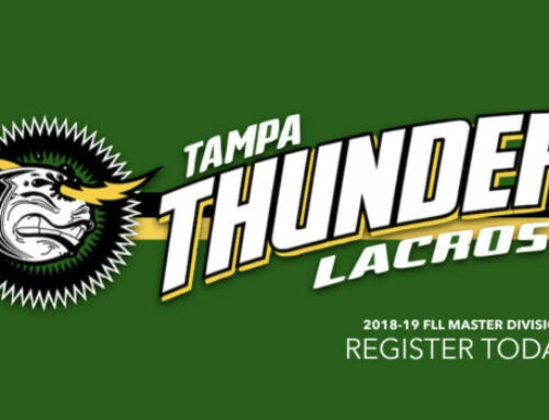 2018-19 FLL Registration