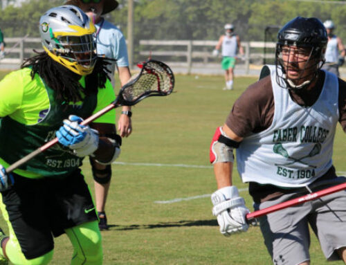 Play For Parkland w/ Casey Powell