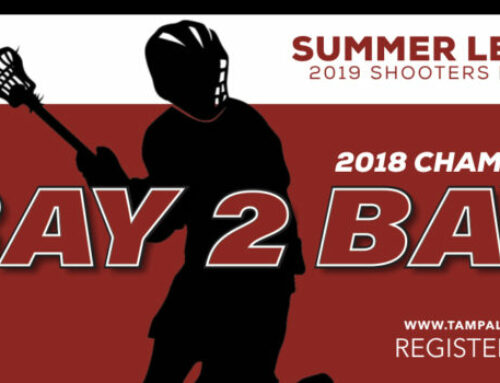 Bay2Bay Registration 2019